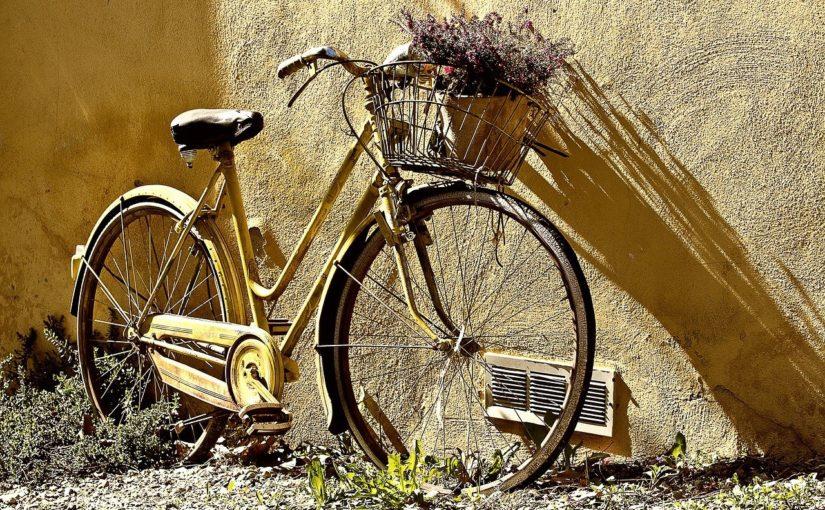 Jakikolwiek miłośnik jazdy rowerowej z pewnością wyczekuje, aż wszelkie śniegi oraz lody opuszczą już w zapomnienie.